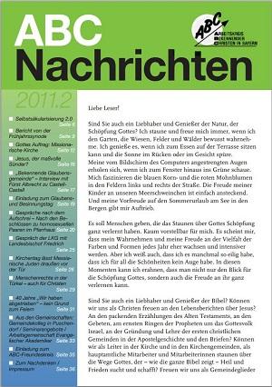 ABC Nachrichten 2011.2